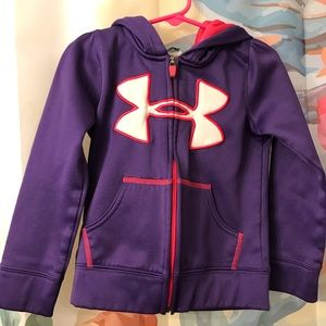 Toddler Under Armour